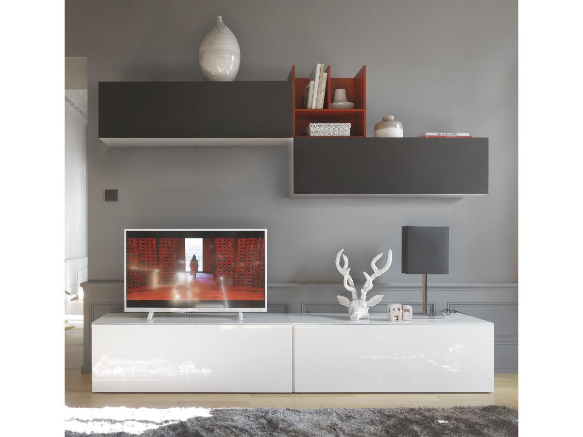 1 Modulable meuble TV  St Florentin
