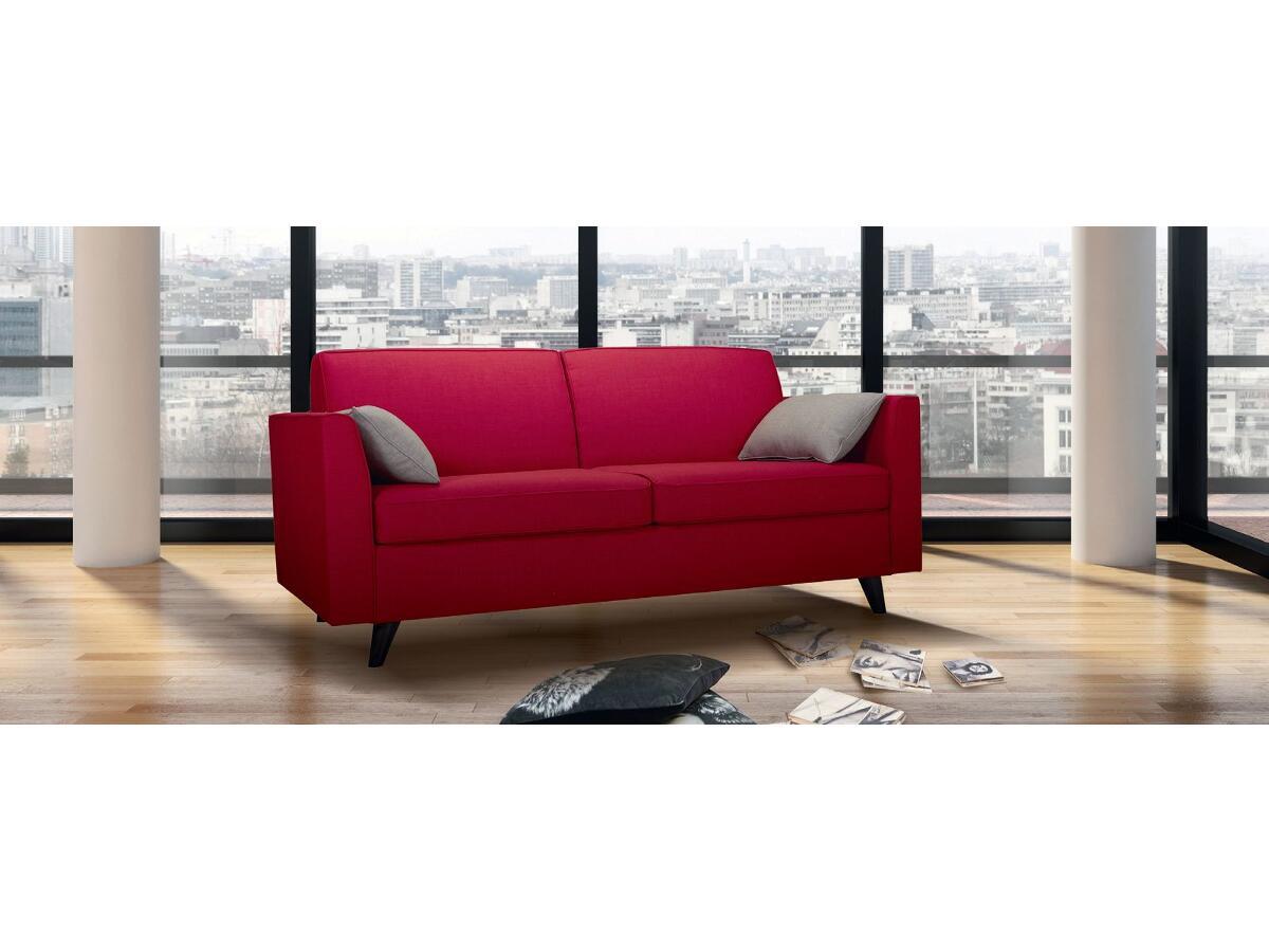 canap lit 3 places st florentin. Black Bedroom Furniture Sets. Home Design Ideas
