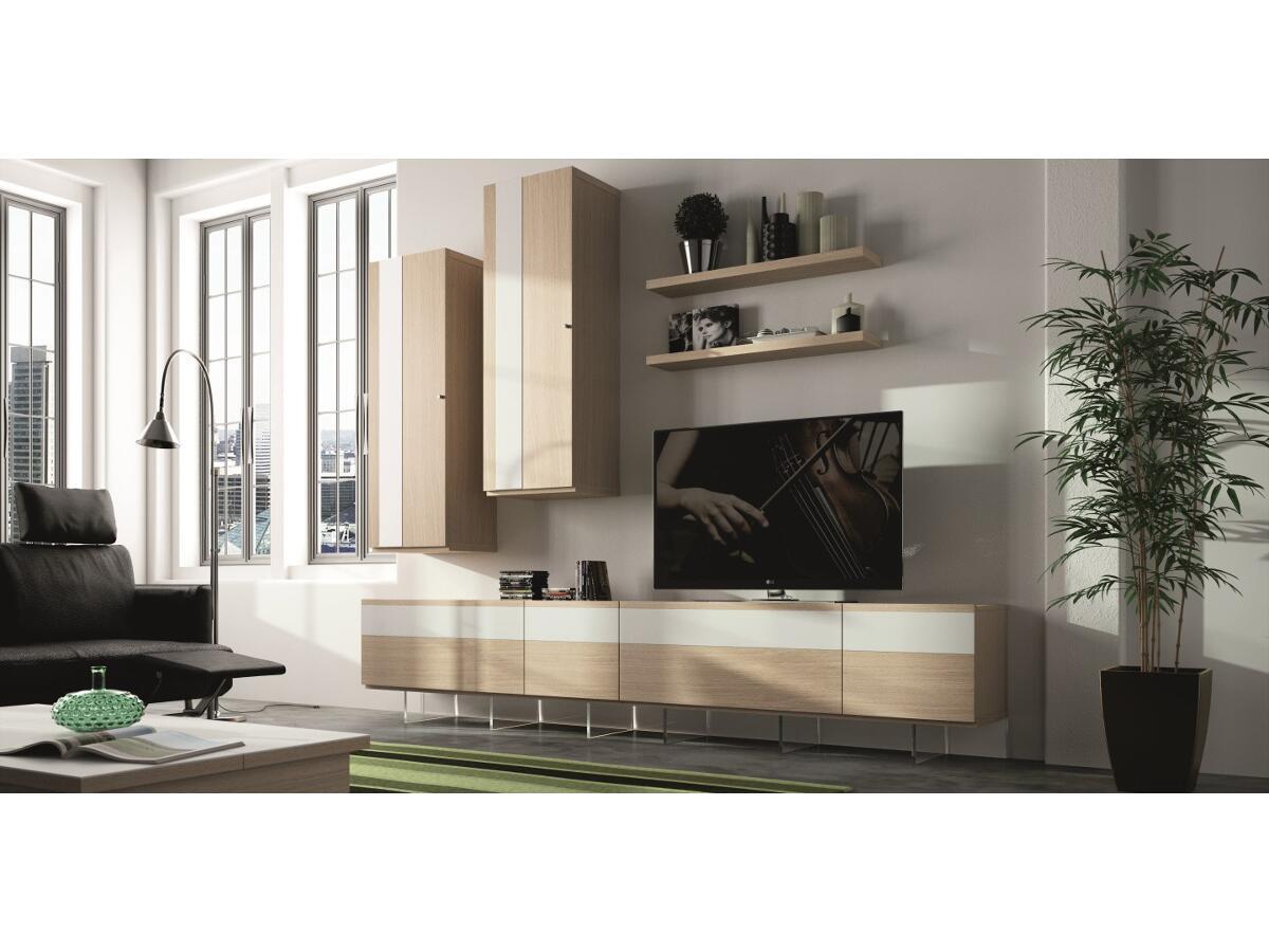 Produits de meubles chevillard st florentin page 3 for Meuble sejour modulable