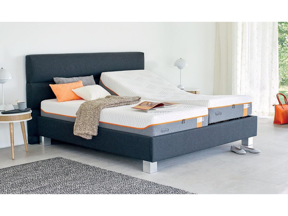 matelas visco latique ferme 25 cm st florentin. Black Bedroom Furniture Sets. Home Design Ideas