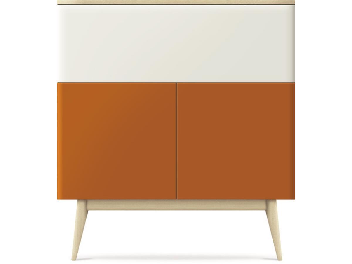 meuble 2 portes st florentin. Black Bedroom Furniture Sets. Home Design Ideas