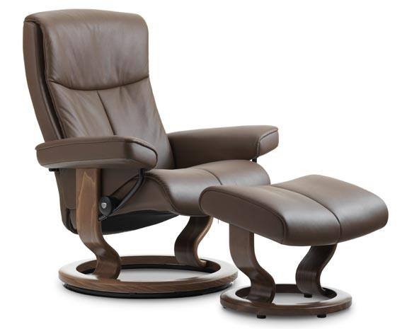 Fauteuil Stressless Peace Classic